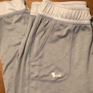 Pants - Under Armour Joggers